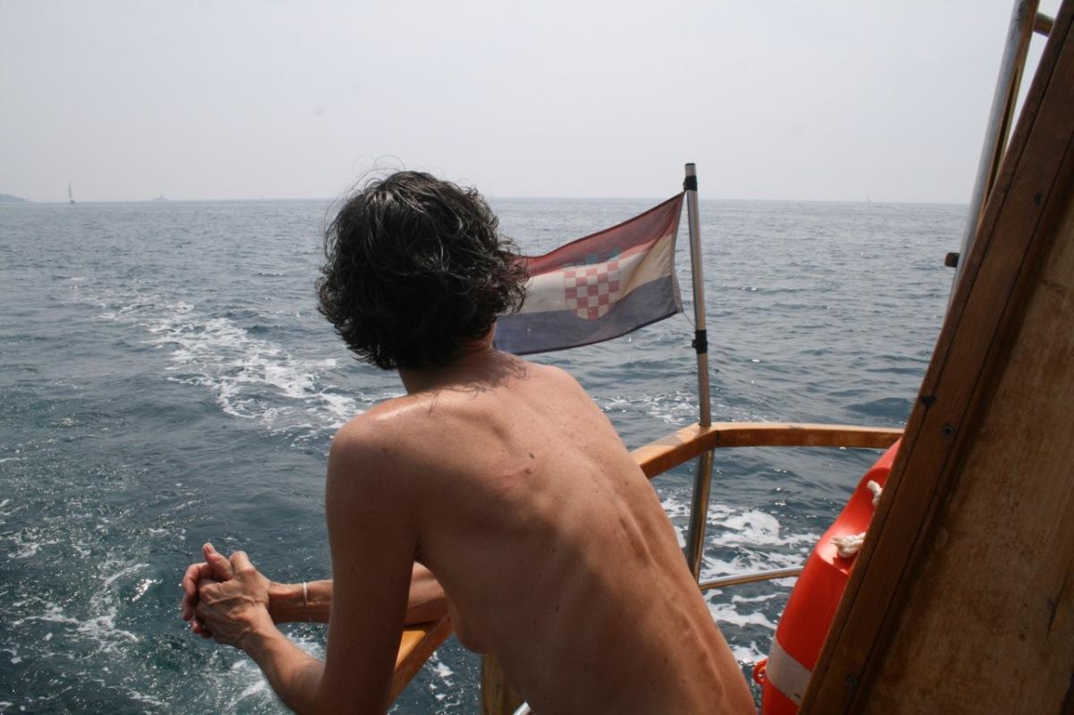 A Boatload of NakedGermans